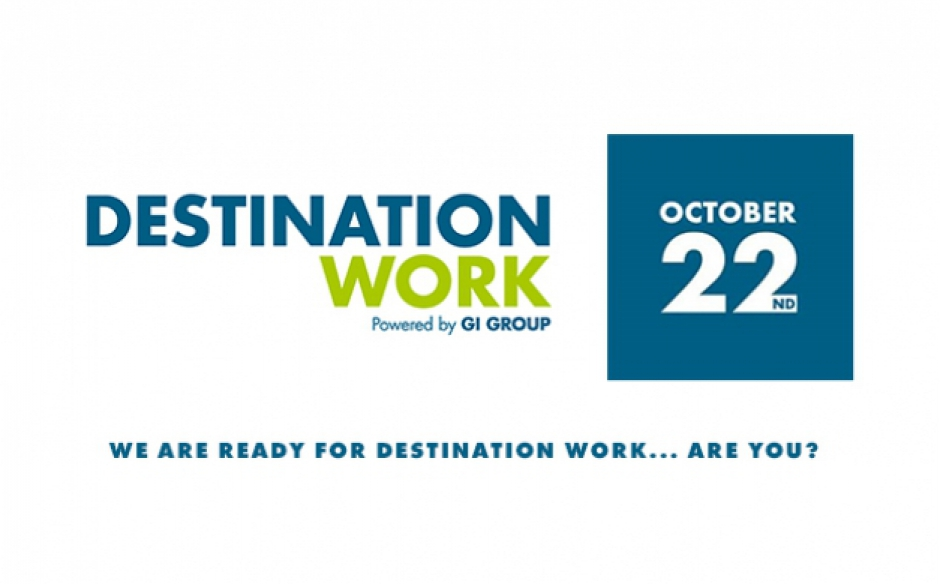 Destination Work